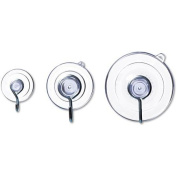 Adams Business Forms Suction Cup Combo Pack, 12/Pack