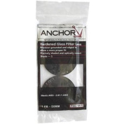 Anchor Brand 101-FSG-1H-5 Anchor 50Mm No. 5 Glass Filter Plate