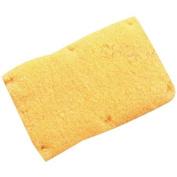 Anchor Brand - Snap-On Sweatband, Wool, Yellow