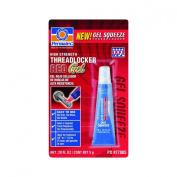 Permatex 27005 High Strength Threadlocker Red Gel Squeeze 5ml