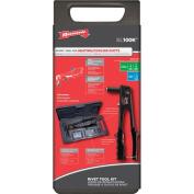 Arrow Fastener Co. Rivet Tool Kit RL100K