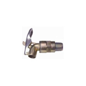 SG Tool Aid SGT17650 Drum Faucet For All Drums Self Closing
