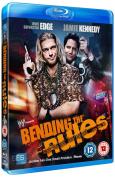 Bending the Rules [Region B] [Blu-ray]