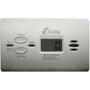 Kidde Battery Powered CO Alarm with Digital Display