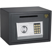 Paragon Safe Suredrop Digital Keypad Electronic Lock Depository Safe