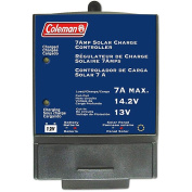 Coleman 7A Solar Charge Controller