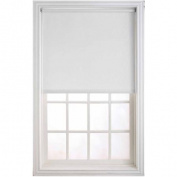 Levolor HRSMWF3706601D Trim 'N' Fit Light Filtering Window Shade