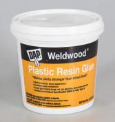 Dap 00203 0.45kg Weldwood Plastic Resin Glue