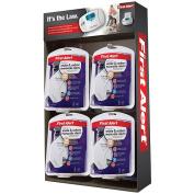 First Alert SCO7CN Talking Combination Smoke and Carbon Monoxide Alarm