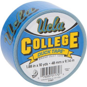 Duck 4.8cm x 10 yds College Logo Duct Tape, UCLA