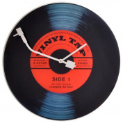 Nextime Unek Goods 43cm Tap Wall Clock