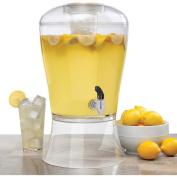 Creative Bath 11.4l Beverage Dispenser with Ice Core