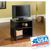 Mainstays TV Cart for TVs up to 59.7cm