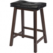 Winsome Mona 61cm Saddle Stool