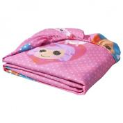 Lalaloopsy Twin Bedding Sheet Set