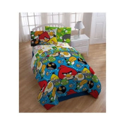 Angry Birds Galore Reversible Comforter