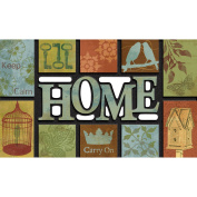 Home Slate Outdoor Entry Mat