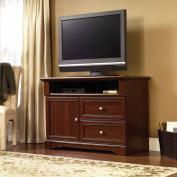 Sauder Palladia Highboy TV Stand for TVs up to 116.8cm , Cherry