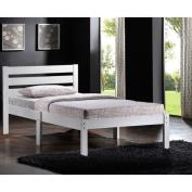 ACME Furniture Donato Twin Bed in Ash Brown