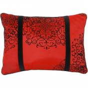 Better Homes and Gardens Amaryllis Oblong Decorative Pillow