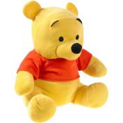 Disney Winnie the Pooh Cuddle Pillow