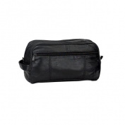 Goodhope Bags Leather Toiletry Kit