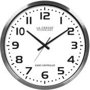 La Crosse Technology 50.8cm Extra Large Atomic Analogue Clock