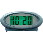Equity by La Crosse Digital Alarm Clock with Night Vision Technology