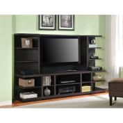 Dorel Home Furnishings Hollow Core Audio Pier