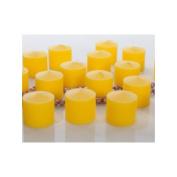 Light In the Dark Citronella Votive Candles