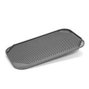 Nordic Ware Cast Aluminium 2 Burner Griddle