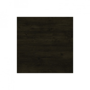 South Shore Gravity Collection 6-Drawer Dresser, Ebony
