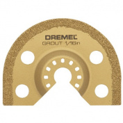 For For For For For For For For Dremel MM1270cm Grout Removal Blade