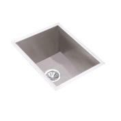 Elkay EFU141810 Avado Stainless Steel Single Bowl Undermount Sink