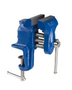 Yost 250 Clamp-On Bench Vise 6.4cm