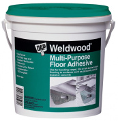 Dap Quart Multipurpose Floor Adhesive 00141