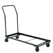 National Public Seating DY1100 1100 Folding Chair Dolly