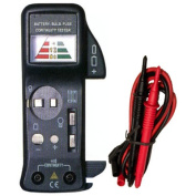 Morris Products Electrical Continuity Tester