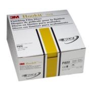 3m 00971 15cm 3m Hookit Finishing Film Disc, 100 Discs Per Box