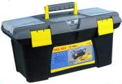Morris Products 53412 Plastic Tool Box, 16 x 10 x 7.2 Size