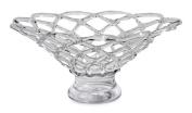 Imax Corp 73000 Large Glass Web Bowl