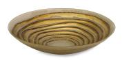 Imax Corp 83102 Tiffany Glass Bowl