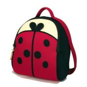 Dabbawalla Bags Cute As a Bug Backpack
