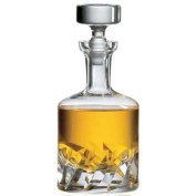 Ravenscroft Crystal Bevelled Blade Decanter