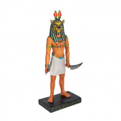 Design Toscano WU69889 Ancient Egyptian God Sekhmet Statue