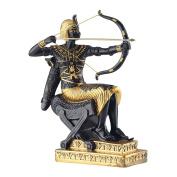 Design Toscano QL7885 the Hunting King Sculpture