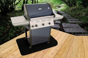 Drymate Charcoal Gas Portable Grill Mat