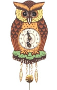 Alexander Taron 201 Wind up Owl Clock