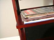 Proman Products Caesar Magazine Stand
