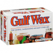 Gulf Wax Household Paraffin Wax, 470ml
